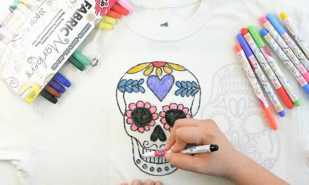 The Best Fabric Markers & Buyer's Guide for 2018