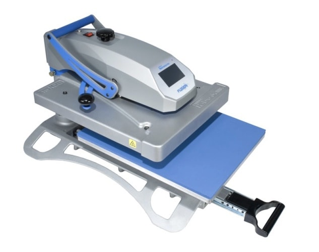 best commercial heat press for professionals