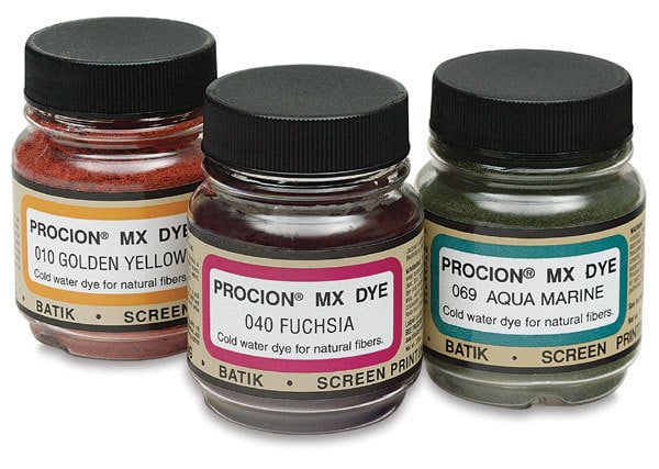 best reactive dye for fabric